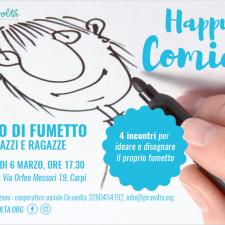 HappyComics